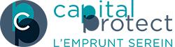 Capital Protect : Spécialiste en courtage et crédit Logo